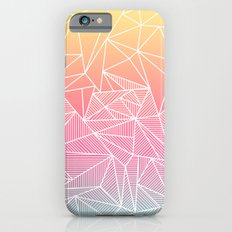 Beeniks Rays Slim Case iPhone 6s