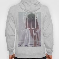 Wander (Keep Calm) Hoody