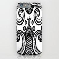 Mania iPhone 6 Slim Case