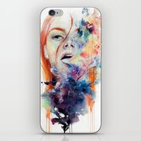 This Thing Called Art Is… iPhone & iPod Skin