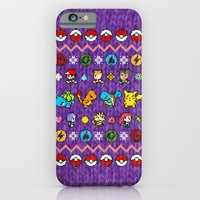 SweaterMon iPhone 6 Slim Case