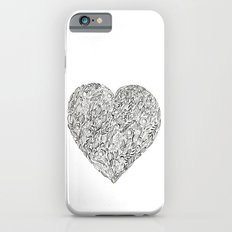 Heart I iPhone 6 Slim Case