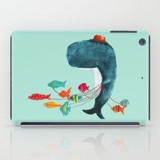 My Pet Fish iPad Case