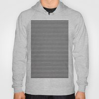 Stripes. Hoody