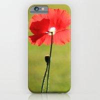 Standing Alone - JUSTART… iPhone 6 Slim Case