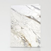 New Marble Stationery Cards