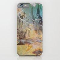 The Oz, By Sherri Of Pal… iPhone 6 Slim Case