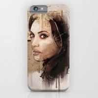 A.J. iPhone 6 Slim Case