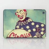 Circus Liquor, N. Hollyw… iPad Case