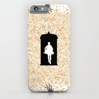 Doctor Who - Eternity iPhone 6 Slim Case
