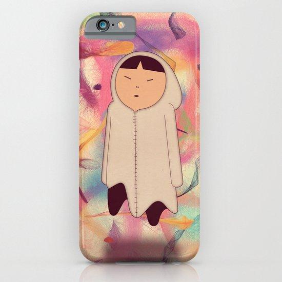 e l l e v o l a n t e iPhone & iPod Case