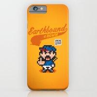 Earthbound & Down iPhone 6 Slim Case