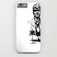 Bandido Bebedo iPhone 6 Slim Case