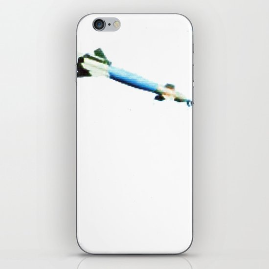 """Contemporary Catalyst"" iPhone & iPod Skin"