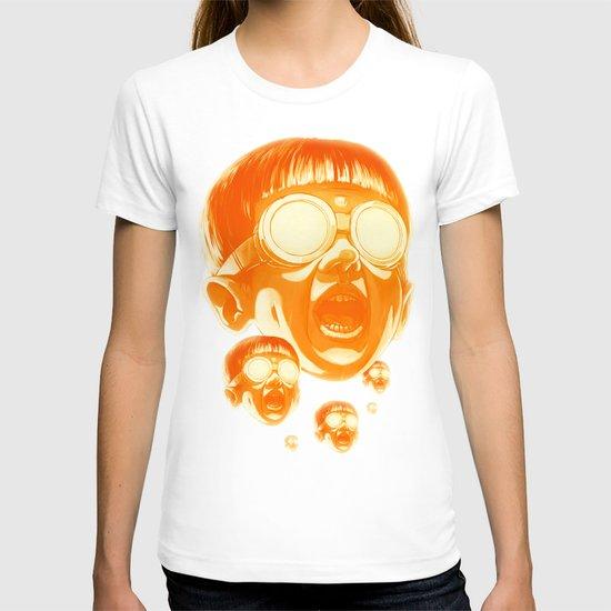Big Fireee! T-shirt
