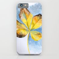 iPhone & iPod Case featuring Autumn by youdesignme