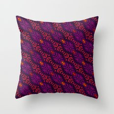 AMAZONIA 2 Throw Pillow