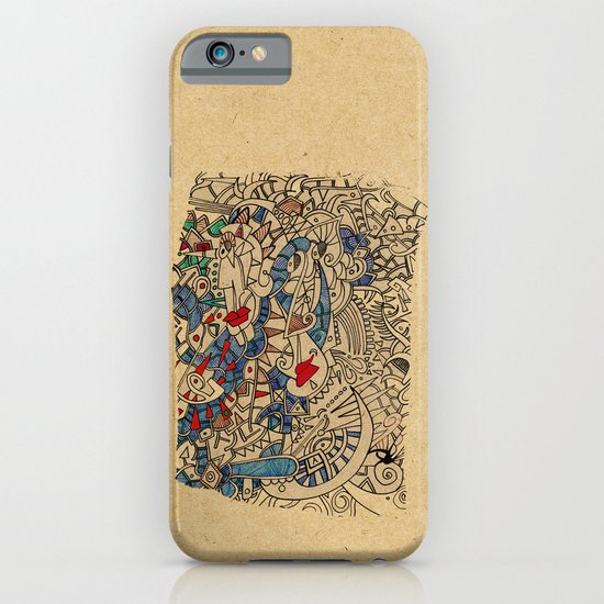 - medieval - iPhone & iPod Case