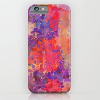 iPhone & iPod Case featuring floral composition by Marianna Tankelevich