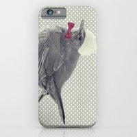 WINTERBIRD iPhone 6 Slim Case