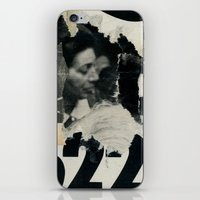 622 iPhone & iPod Skin