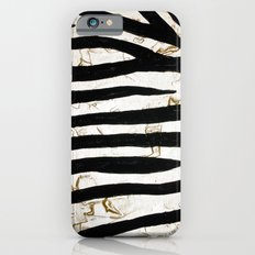 Tyger Stripes Slim Case iPhone 6s