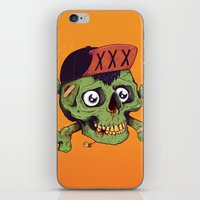 XXX iPhone & iPod Skin