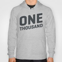 One Thousand Hoody