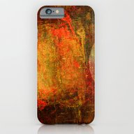 Abstract Moons iPhone 6 Slim Case