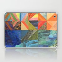 On The Rocks Laptop & iPad Skin