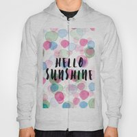 Hello Sunshine Hoody