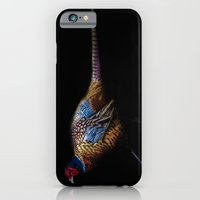 Have A Pheasant Day.. iPhone 6 Slim Case