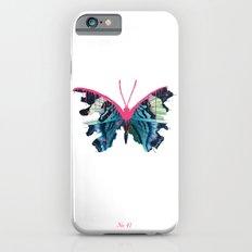 No. 41 iPhone 6 Slim Case