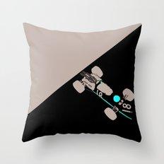 RA273 Throw Pillow