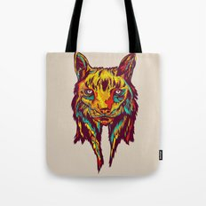 BE RARE* - Iberic Lince Tote Bag