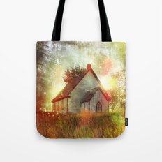 The Glorious Lost Sundays Tote Bag