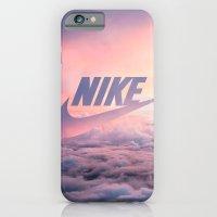 Just Do It (Cloud Edit) iPhone 6 Slim Case