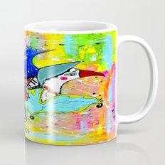 DON'T DREAM IT'S OVER Mug