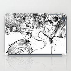 A Heavy Heart iPad Case
