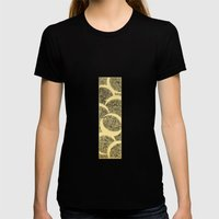 - 7_04 - Womens Fitted Tee Black SMALL