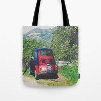 Italy- Umbria-Assisi Tote Bag