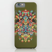 iPhone Cases featuring Your Dæmon by C86 | Matt Lyon