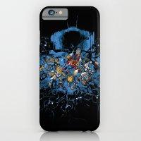 NEREYD 303 iPhone 6 Slim Case