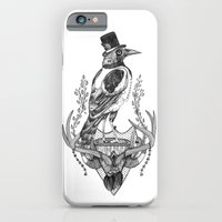 Mr. Magpie iPhone 6 Slim Case