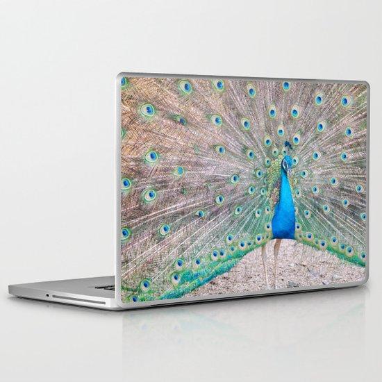 She's A Beauty Laptop & iPad Skin