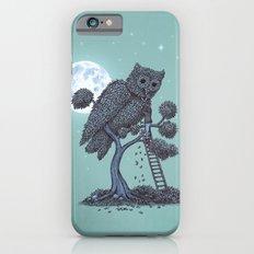 The Night Gardener  iPhone 6 Slim Case