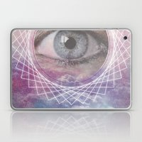 The Grand Delusion Laptop & iPad Skin