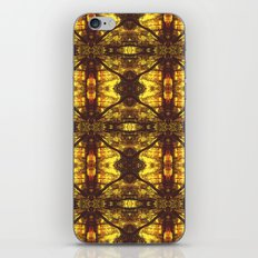 Kaleidoscope Woods iPhone & iPod Skin