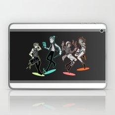 Caravan Fam: Take Two Laptop & iPad Skin