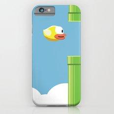 Flappy Bird! iPhone 6 Slim Case